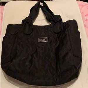Brand new MARC BY MARC JACOBS baby bag